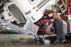 fixing-truck
